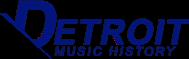Detroit Music History